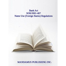 Name Use (Foreign Banks) Regulations