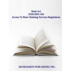 Access To Basic Banking Services Regulations