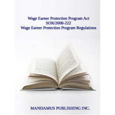 Wage Earner Protection Program Regulations