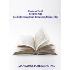 Les Collections Shan Remission Order, 1997