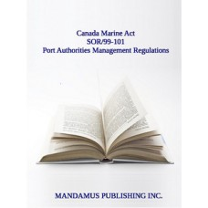 Port Authorities Management Regulations
