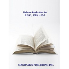 Defence Production Act