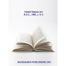 United Nations Act