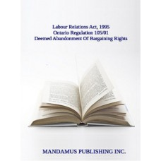 Deemed Abandonment Of Bargaining Rights