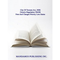 Fees And Charges Priority Lien Status
