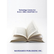 Technology Centres Act