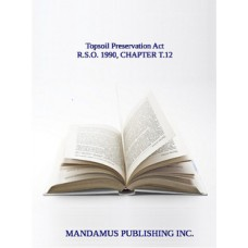 Topsoil Preservation Act